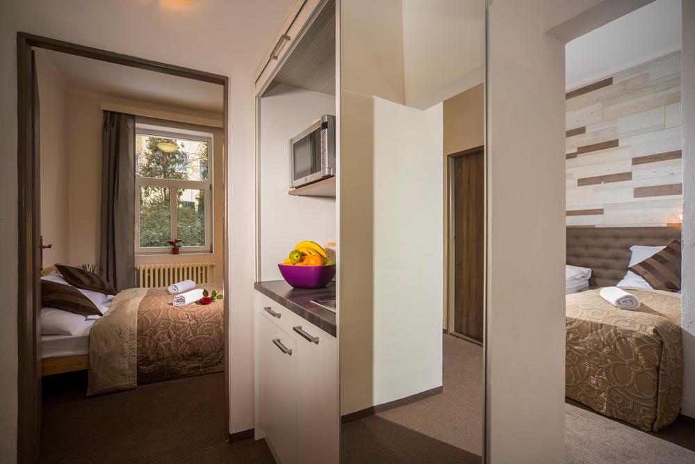 prague aparts ? prague apartments - Einzimmerwohnung Einrichten Interieur Gothic Kultur